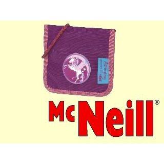 Brustbeutel von McNeill