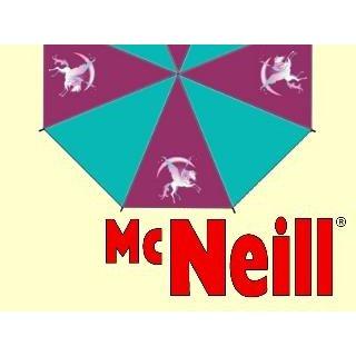 Regenschirme von McNeill