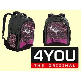 4YOU Rucksack Compact