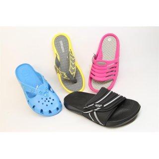 Bade-Pantoletten -Schuhe -FlipFlop\'s